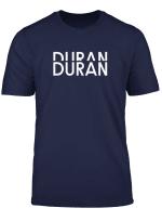 Duran Duran Double Duran T Shirt