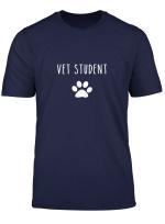 Tiermedizin Studenten T Shirt Tierarzt Tierarztin Geschenk