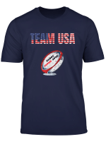 Usa Rugby World Union Cup Japan 2019 T Shirt