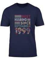 Mens 20Th Wedding Anniversary Gifts Husband Since 1999 T Shirt