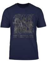 Santa Monica Civic Center Tee T Shirt