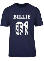 Billie Jersey Eilish T Shirt Unisex