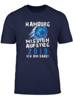 Hamburg Shirt Fur Fussballfans Hamburg Fanartikel Fussball