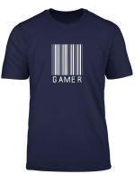 Lustiges Gamer Zocken Videospiele Zocker T Shirt