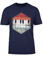 Piano T Shirt Gift Idea For Pianists