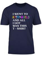 Mens And Womens T Shirt