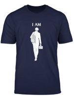 I Am Cho Kuk Korean T Shirt