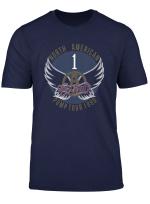 Aerosmith Pump Tour 1990 T Shirt