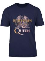 Tee Bohemian Shirt Rhapsody Royal Gift