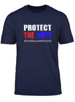 Protect The Vote Ditch Moscow Mitch 2020 Tee Shirt