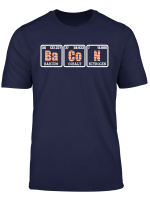 Bacon Science Funny Bacon Tshirt T Shirt
