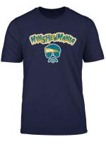Minshew Jacksonville Qb Funny Duval T Shirt