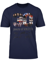 The New Gift Mixtape Tour 2019 Tshirt