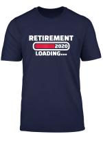 Retirement 2020 T Shirt
