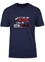 Otacool Otaku Anime Merch Japan Nerd Cosplay Geschenk T Shirt