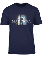 I Love Madonna Gifts For Fan T Shirt