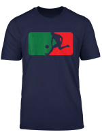 Mayo Green Red Gaa Retro Major Gaelic Football T Shirt