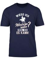 Westernreiten T Shirt