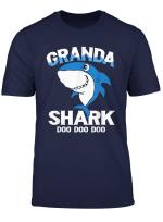 Granda Shark T Shirt Doo Doo Doo Tee