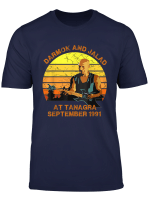 Darmok And Jalad At Tanagra Vintage September 1991 T Shirt