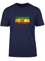 Junglist Soldier T Shirt Cool Rasta Jungle Music Shirts