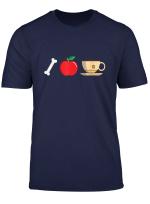 Bone Apple Tea Bon Appetit Meme T Shirt