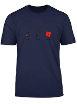 Eat Sleep Roblox T Shirt