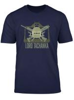 Lord Tachanka Operator Guns Gaming Hoodie T Shirt