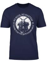 No Gods No Masters Think For You T Shirt