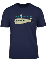 Submarine T Shirt