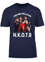 New Kids On T Shirt The Blocks Shirt