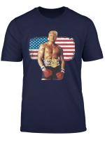 Funny Trump Boxing Meme Boxer Christmas Campaign T Shirt
