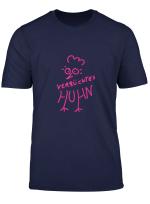 Verrucktes Huhn Geschenk Ausgeflippte Madchen Frauen Yeah T Shirt