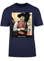 Say When Tombstone T Shirt