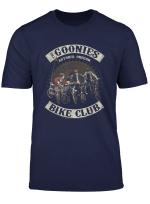 The Goonies Bike Club T Shirt