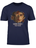 The Official Store Of Shawn Mendes Tshirt