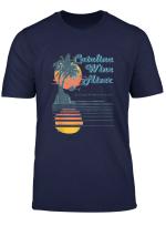Catalina Wine Mixer T Shirt For Man Woman Kid