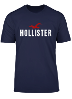 Hollister Family Pride For Men Women Tee Father S Day