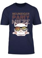 90Er Jahre Party Mieze Kostum Motto Outfit Kleidung Katze T Shirt