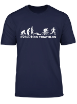 Evolution Triathlon T Shirt