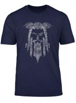 Thors Wikinger Valhalla Odin Runen Und Germanen T Shirt