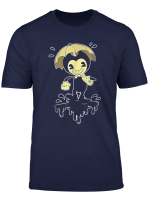 Tee Bendy And T Shirt T Shirt