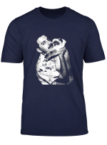 Mercury And His Cats Freddie T Shirt