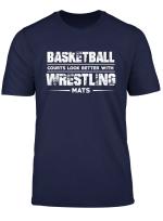 Youth Wrestling Shirt Wrestler Gift