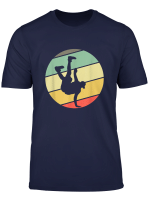 Retro Breakdance Bboying Geschenk I Breakdancing T Shirt