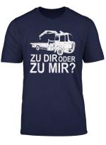 Herren Abschleppdienst Abschlepper Shirt Abschleppwagen Geschenk