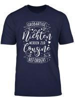 Grossartige Nichten Werden Zur Cousine Befordert Nichte Baby T Shirt