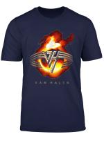 Gift For Men Women Halen Tshirt