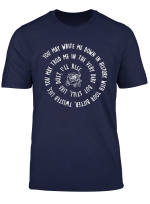You May Write Me Down In History T Shirt For Women Men