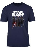 Star Wars Jedi Fallen Order Second Sister Purge Trooper T Shirt